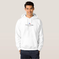 Love 4 Liam Foundation Men's Hoodie