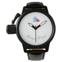 Love 4 Liam Foundation Men's Watch