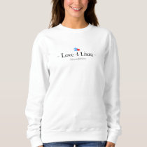 Love 4 Liam Foundation Women's Sweater
