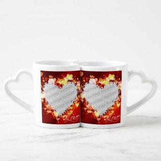 Love 4 Options Coffee Mug Set