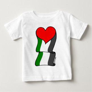 Love 4 Palestine! Baby T-Shirt