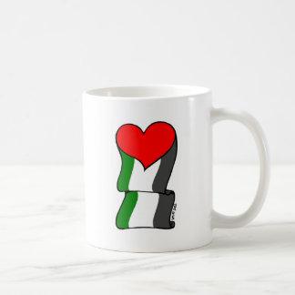 Love 4 Palestine! Coffee Mug