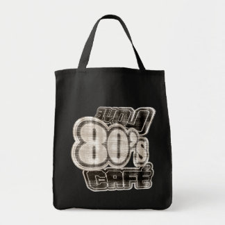 Love 80's Cafe Vintage #2 - Bags