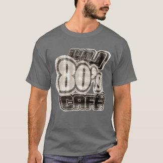 Love 80's Cafe Vintage #2 - T-Shirt