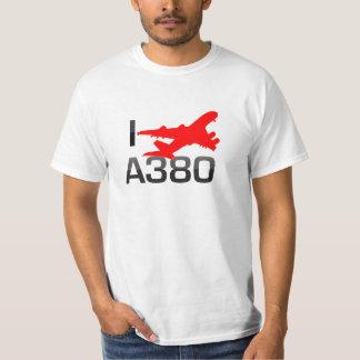Love A380 T-Shirt