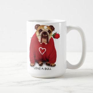 LOVE-A-BULL Mug