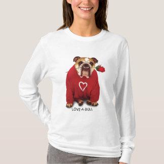 LOVE-A-BULL T-Shirt