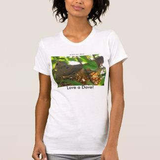 Love A Dove T-Shirt