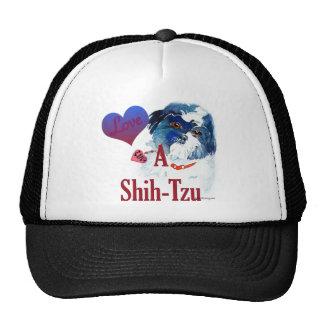 Love a Shih Tzu Trucker Hat