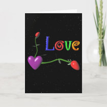 The MUSEUM Artist Series Love - A Valentine for Every Day cards