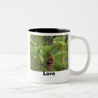 Love Affirmation Mug