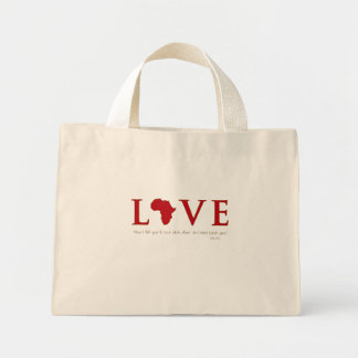 Love Africa Bag