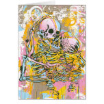 Love After Death Greeting Card