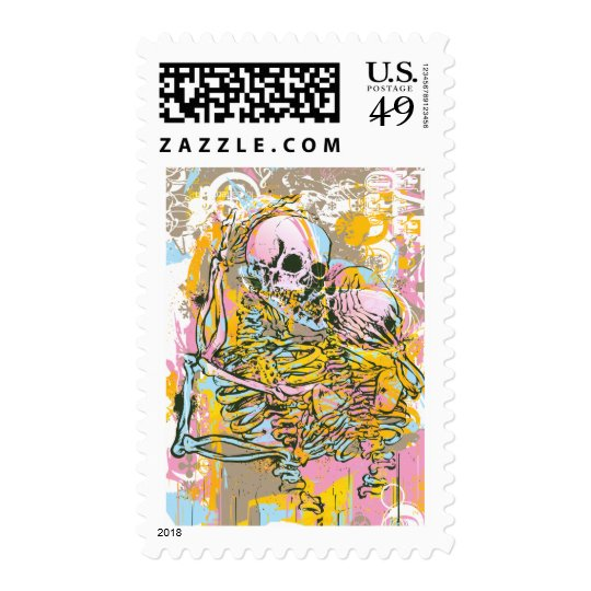 Love After Death Postage
