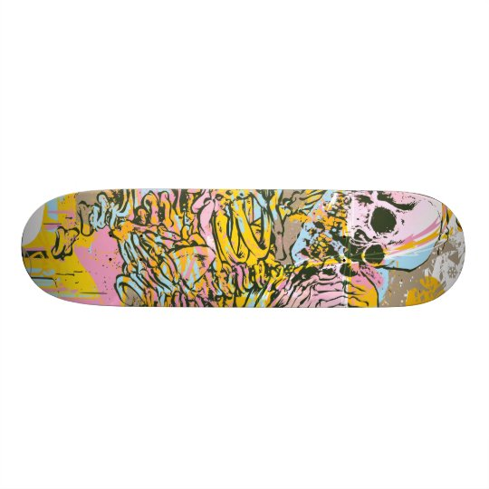 Love After Death Skateboard