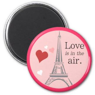 Love air magnet