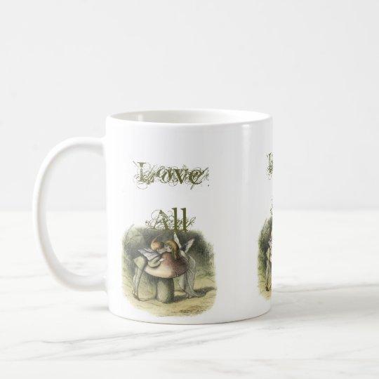 Love All Coffee Mug