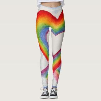 Love All Design 2 Leggings