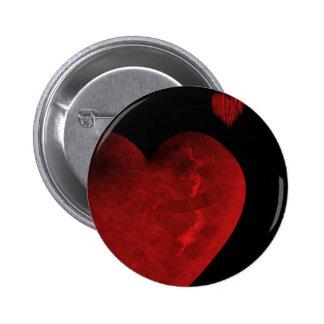 Love Alone Button