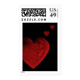 Love Alone Postage