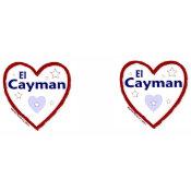 Love - Amo El Cayman