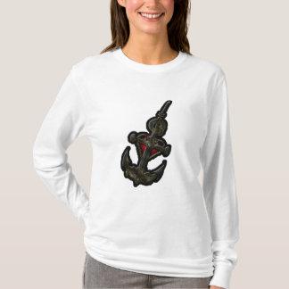 Love anchor 2 T-Shirt