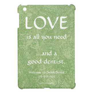 Love And A Good Dentist Case For The iPad Mini