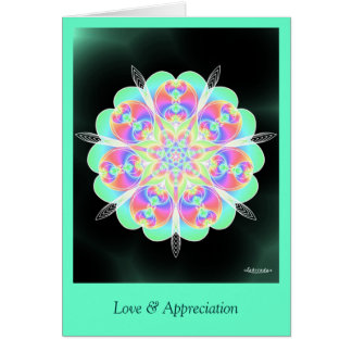 Love and Appreciation Cards