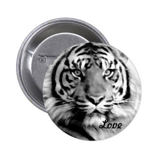 Love and Courage_ Pinback Button