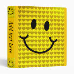 Love and Happiness_ 3 Ring Binders