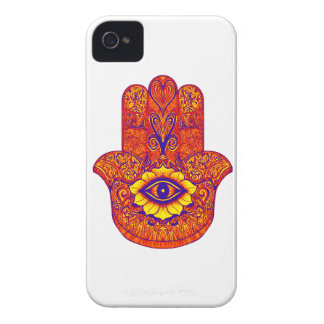 LOVE AND HARMONY iPhone 4 Case-Mate CASE