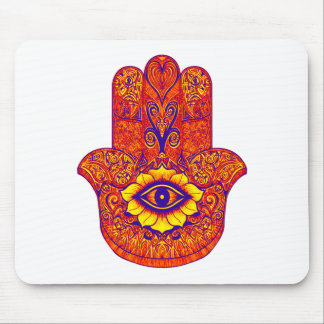 LOVE AND HARMONY MOUSE PAD
