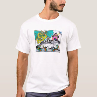 love and it's perils T-Shirt