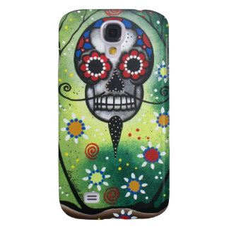 Love And Laughter, By Lori Everett Galaxy S4 Cover