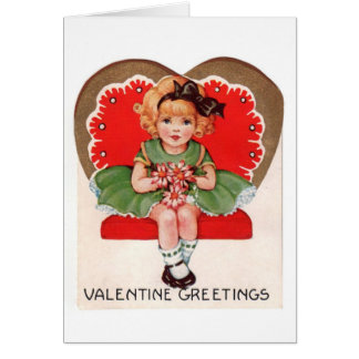 Love and Laughter Greeting Card
