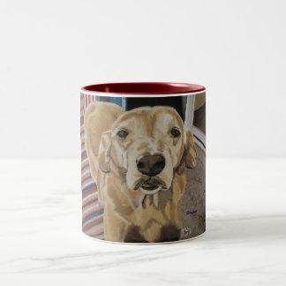 Love and Loyalty mug