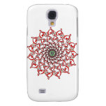 Love and Music Galaxy S4 Case