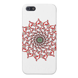 Love and Music Covers For iPhone 5