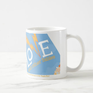 LOVE AND OTHER FABLES mug