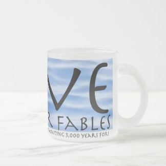 LOVE AND OTHER FABLES Water Mug
