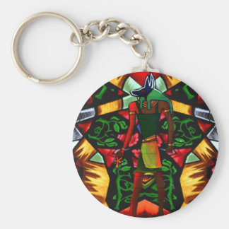 Love and Peace_ Keychains