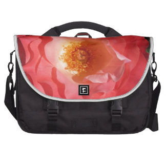 Love and Peace Rose Bag For Laptop