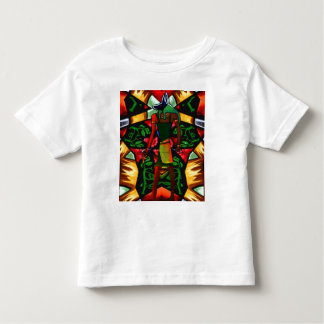 Love and Peace_ Toddler T-shirt