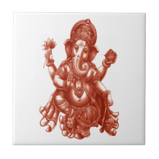 LOVE AND PROSPERITY TILE