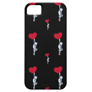 Love and Samoyeds All U Need iPhone 5 Case