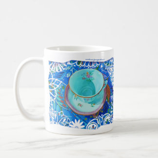 Love and Scandal Coffee Mug