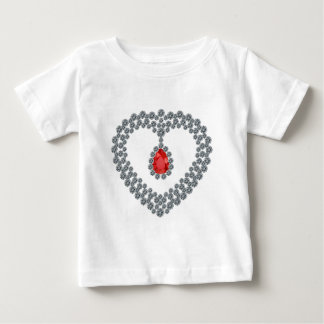 Love and Tears Baby T-Shirt