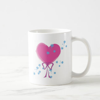 Love and Tears Coffee Mug
