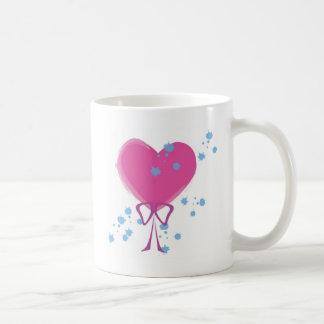 Love and Tears Coffee Mugs