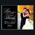 """Love and Thanks 